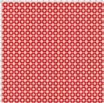 Feltro Mewi Coleção Natal - Vichy Vermelho (0,50X1,40)