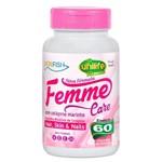 Femme Care Verifish (500mg) 60 Cápsulas - Unilife