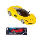 FENIX - Ferrari Controle Remoto Cores Sortidas- 797-214C
