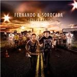 Fernando & Sorocaba Homens e Anjos - Cd Sertanejo