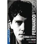 Fernando Peixoto: em Cena Aberta - Codice Comercio Distrib.e Casa Edit.ltda