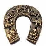 Ferradura - Amuleto da Sorte - 519