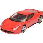 Ferrari 458 Itália Silverlit-R/C Bluetooth - DTC