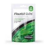 Fertilizante Seachem Flourish Tabs (10 Tabs)