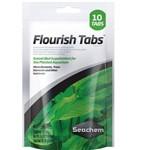 Fertilizante Seachem Flourish Tabs 10 Unidades