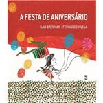 Festa de Aniversario, a