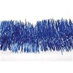 Festão Colorido Azul
