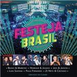 Festeja Brasil - Cd