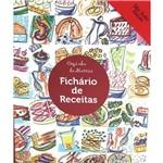 Fichario de Receitas - Festas Juninas - Doces