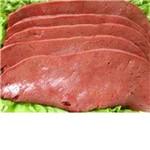 Fígado Bovino em Bife 500g - Prime Carnes