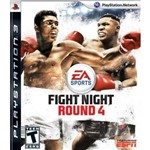 Fight Night Round 4 - Ps3