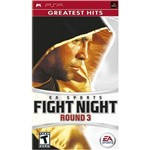 Fight Night Round 3 Greatest Hits - Psp