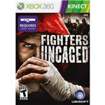 Fighters Uncaged X360 - Ubisoft
