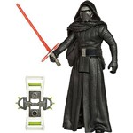 Figura 3.75 Jungle Star Wars Epvii - Kylo Ren