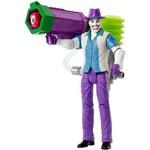 Figura Articulada 15 Cm - Dc Comics - Batman Missions - Coringa - Mattel