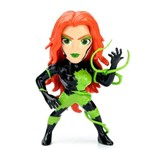 Figura Colecionável 10 Cm - Metals - Dc Comics - Dc Hero Girls - Serie 1 - Poison Ivy - Dtc