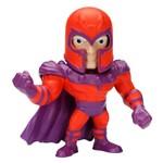 Figura Colecionável 10 Cm - Metals Die Cast - Marvel - X-men - Magneto - Dtc
