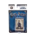 Figura Colecionável 4 Cm - Metals Nano Figures - Harry Potter - Dtc