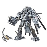 Figura Colecionável - 27 Cm - Transformers - Studio Séries - Blackout - Hasbro