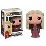 Figura Colecionável - Funko Pop - Game Of Thrones - Cersei Lannister - Funko
