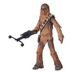 Figura Colecionável Star Wars - The Black Series - 14 Cm - Chewbacca - Hasbro - Disney
