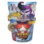 Figura Conversível - Yo-kai - Jibanyan - Hasbro
