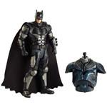 Figura de Ação - 15 Cm - Dc Comics - Batman - Mattel