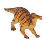 Figura de Dinossauro - 10 Cm - Bicho Mundi - Edmontossauro - Dtc