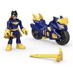 Figura Imaginext DC - Batgirl