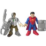 Figura Imaginext DC - Superman