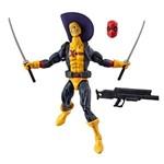 Figura Marvel Legends 15cm Deadpool X-men Baf Sauron Hasbro