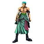 Figura Master Star Piece Manga Dimension Roronoa Zoro - Bandai
