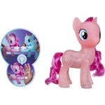 Figura My Little Pony Brilhante - Pinkie Pie