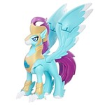 Figura My Little Pony Glory Skyranger - Hasbro
