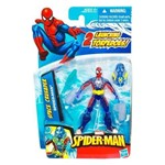 Figura Spider Man 3 Space Crusader Hasbro