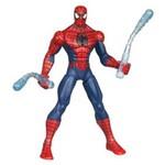 Figura Spider-Man Web Battlers Whippin Web-Chuk Hasbro