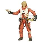 Figura Star Wars Black Series Pilote X Wing Asty - Hasbro