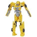Figura Transformável - 30 Cm - Transformers - Titan Changers - Bumblebee - Hasbro