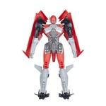 Figura Transformável - 30 Cm - Transformers - Titan Changers - Bumblebee - Shatter - Hasbro
