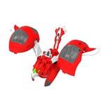 Figura Transformável - Ryukari - Set-sonic Hawk - Multikids