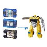 Figura Transformável - Transformers - Bumblebee Movie - Fitas Cassete - Hasbro