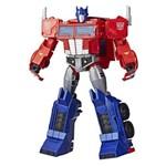 Figura Transformável - Transformers - Cyberverse - Optimus Prime - Hasbro