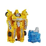 Figura Transformers Bumblebee - Energon Igniters - Bumblebee Camaro - Hasbro