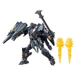 Figura Transformers Megatron The Last Knight - Hasbro