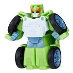 Figura Transformers Paramédico o Robô - Hasbro
