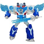 Figura Transformers Power Surge Optimus Prime Hasbro