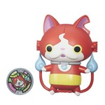 Figura Yo-Kai Change Jibanyan-Baddinyan Hasbro B5947 B5946