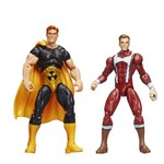 Figuras Legends 10 Cm Supreme Powers B6357 Hasbro