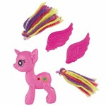 Figuras My Little Pony Pop Twilight Sparkle e Princess Cadance - Hasbro