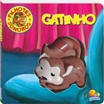 Filhotes Sonoros Ii - Gatinho - Todolivro